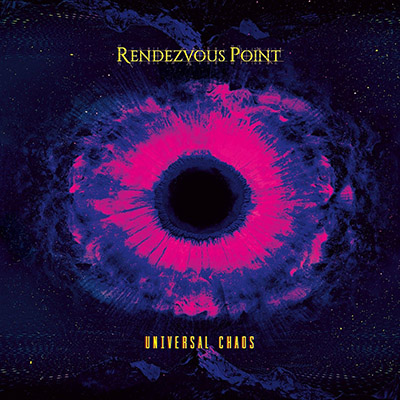 Rendezvous Point - Universal Chaos