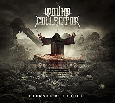 Wound Collector - Eternal Bloodcult