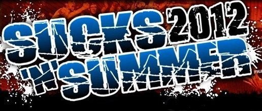 Sucks'n'Summer 2012