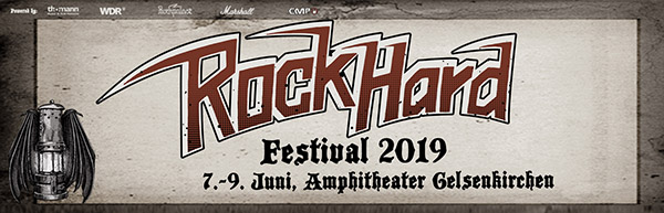 Rock Hard Open Air 2019