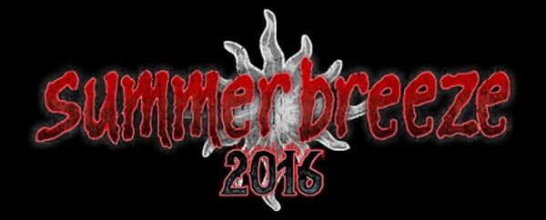 Summer Breeze 2016 Header