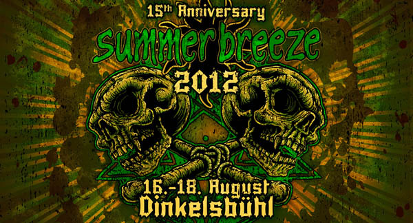 Summer Breeze 2012