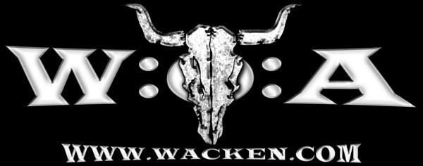Logo Wacken